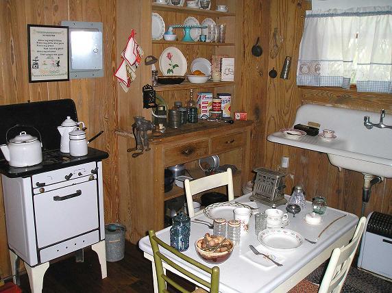 arts & crafts, mission & craftsman kitchens remodeling, lincoln ne