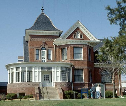 Remodeling In Lincoln Nebraska Victorian Architecture Styles William Jennings Bryan Queen Anne House