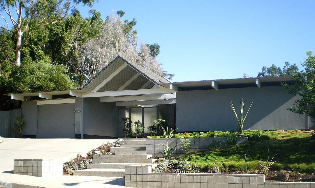 1948 house styles home design and style for California ranch style architecture