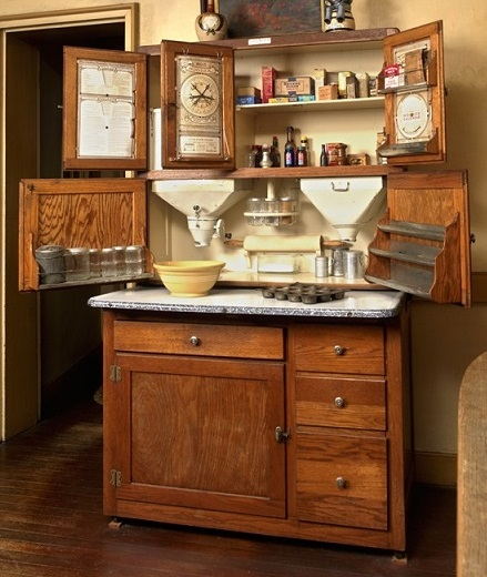 Victorian Kitchen: Understanding The Victorian Kitchen