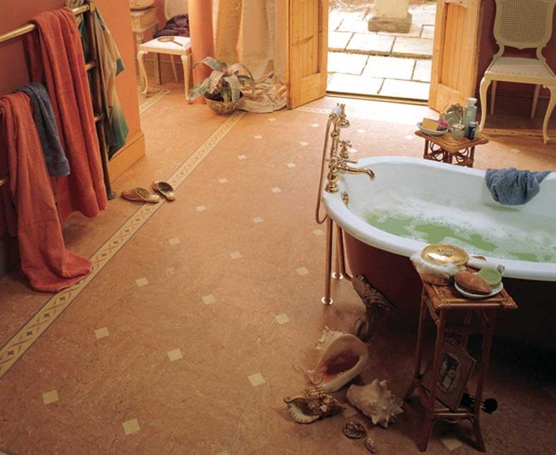 The Victorian Bath The Comfortable Bathroom - 1900 bathroom remodel