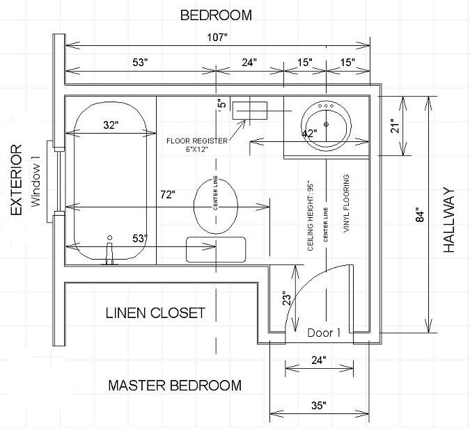 bathroom remodeling in lincoln nebraska diagram 1click to enlarge