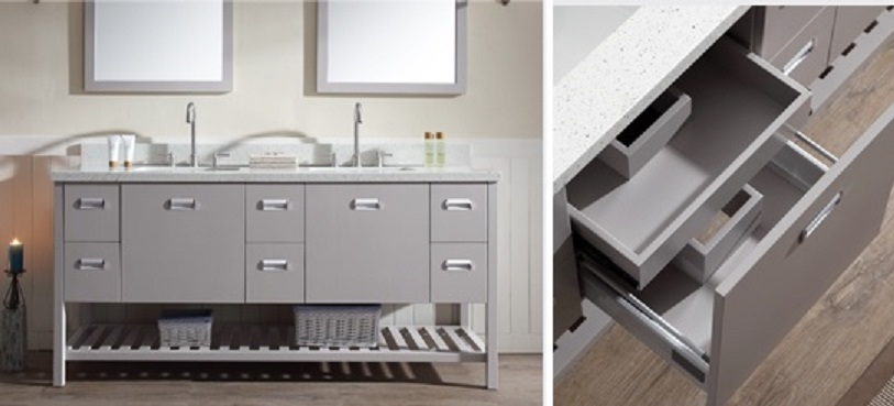 Bathroom Cabinets Lincoln Ne selecting bath sinks & lavatories | homeowner guide | bathroom