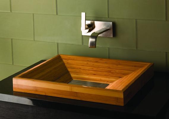 Selecting Bathroom Fixtures: Sinks, Lavatories & Basins