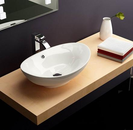 Bath Remodeling In Lincoln Nebraska Vitreous China Lavatory Sink