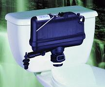 Selecting Bathroom Fixtures: Choosing The Perfect Toilet