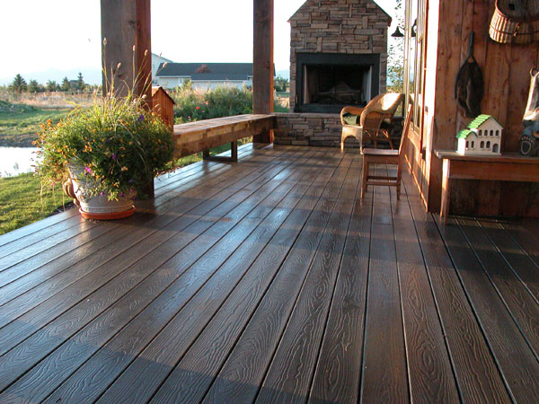 For Beautiful Decks Nj Homeowners Choose Up And Above