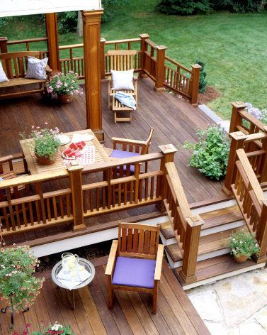 Patio Deck Design Ideas outdoor garden inviting raised patio deck design ideas picture patio deck design ideas 117 Best Images About Patio Deck And Screen Porch Ideas On Pinterest Custom Decks Deck Design And Craftsman