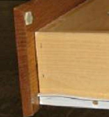 Particle Board Drawer