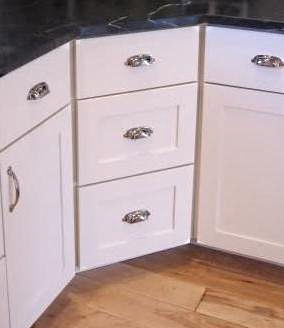 Kitchen Wall Cabinets With Drawers Home Design