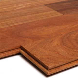 Kitchen U0026 Bath Flooring In Lincoln, Nebraska: Pegged Oak Flooring