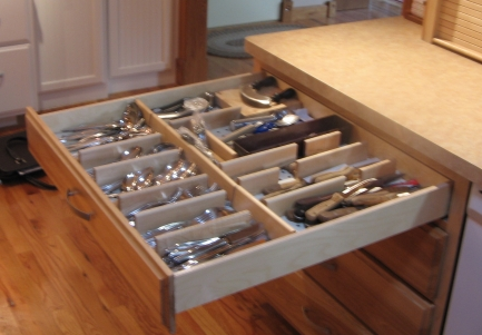 Kitchen Drawers kitchens without upper cabinets | homeowner guide | kitchen