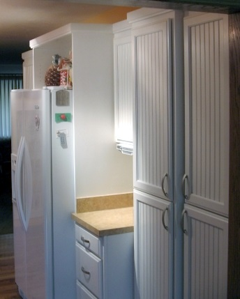 Kithen Remodels In Lincoln Nebraska Kitchen Pantry Design Rules Storage Area In A