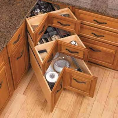 Merveilleux Kitchen And Bath Cabinet Doors And Drawers   Drawer Corner Cabinet.