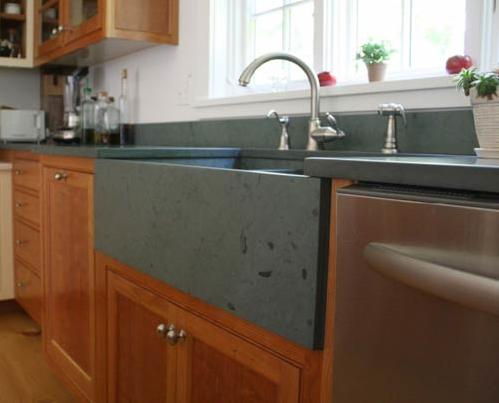 Kitchen Remodeling In Lincoln Nebraska, The Ergonomic Kitchen: Countertop  Height.