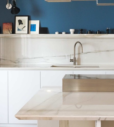 New & Traditional Countertop Choices Part 1: Stone, Tile