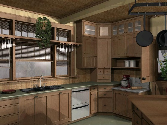 Kitchen Design Lincoln Custom Decoration