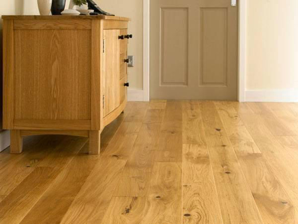 Flooring Options For Kitchens Baths