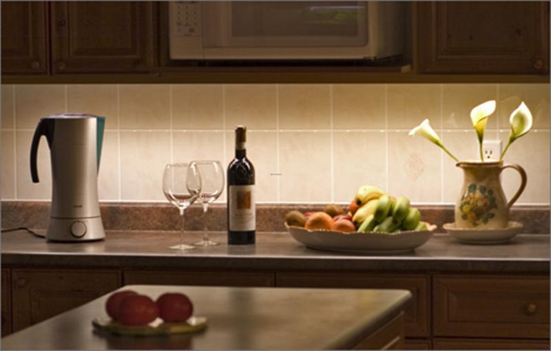 Efficient  Effective Kitchen Lighting  Homeowner Guide  Kitchen