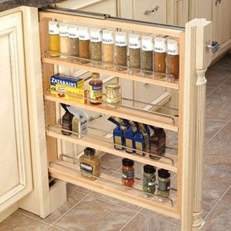 Kitchens Without Upper Cabinets | Homeowner Guide | Kitchen ...