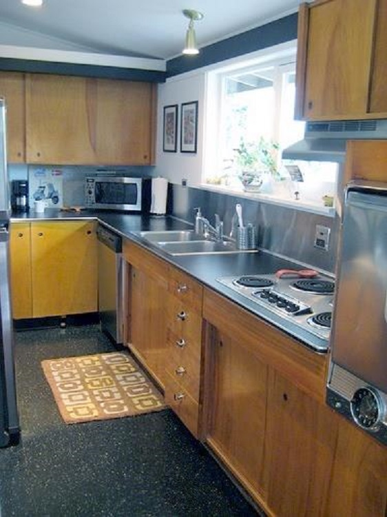 Postwar Housing Styles - Cape Cod, Colonial and Ranch on coastal home kitchens, champion home kitchens, riverview home kitchens, custom home kitchens, colonial home kitchens,
