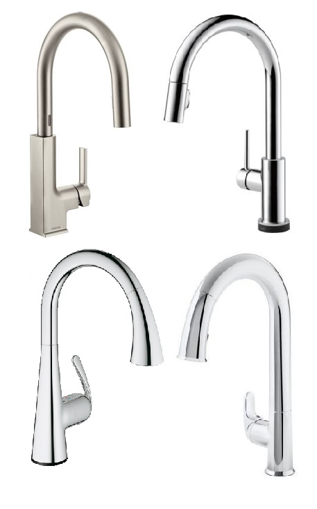 Best Kitchen Faucets Reviews Top Rated Picks