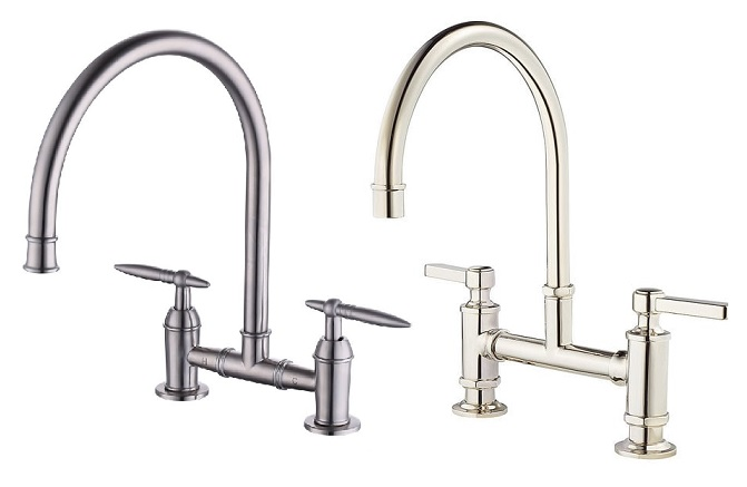 Illegal & Black Market Faucets in North America