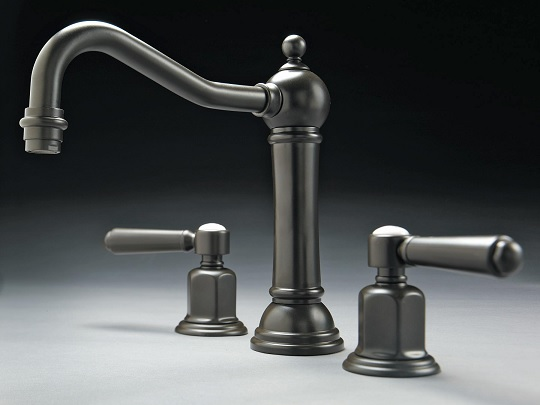 Faucet Finishes | Kitchen & Bath Remodeling, Lincoln, NE