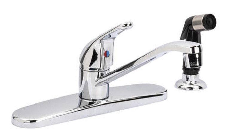 Menards\' Tuscany & Plumbworks Faucets: In-depth, independent review